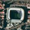 Pleiades-1 Satellite Images of Madrid