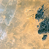 Pleiades-1 Satellite Images of Meroe, Sudan