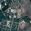 Pleiades-1 Satellite Images of West, Texas Plant Explosion