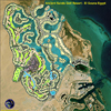 Ancient Sands Golf Resort - Satellite Image