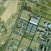 Satellite Photo - Arak, Iran