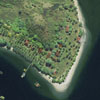 Satellite Images - QuickBird - Asaham Island Indonesia