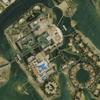El Gouna Sheraton Hotel - Satellite Image