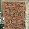 Satellite Image - Fritzler Corn MAiZE - Colorado