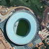 Satellite Image - QuickBird - Green Point Stadium