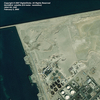 Satellite Photo - Jebel Ali, Dubai, UAE