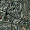 Satellite Picture - Los Angeles, California