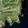 Satellite Images - QuickBird - Oldhead Golf Course