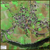 Satellite Photo - Praegraten, Austria