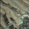 Satellite Image - Syria