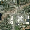 QuickBird - Tornado Damage - Tuscaloosa, AL
