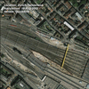 Satellite Photo - Zurich, Switzerland
