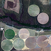 Satellite Photo - Bahia Brazil