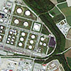 Satellite Photo - Burghausen, Germany