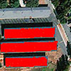 WorldView-3 Satellite Image of Solar Panels, San Jose, CA