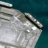 Pleiades Satellite Image of Abu Dhabi Port UAE