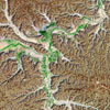Mapping; Tarim, Yemen
