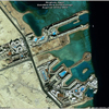 Satellite Image - Hurghada, Egypt