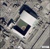 Satellite Image of Minute Maid Park