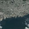 SPOT-6 Satellite Map of San Francisco
