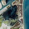 SPOT-7 Satellite Image of Port Isabel, Texas