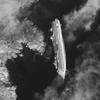 Costa Concordia - Satellite Image