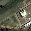 WorldView-2 Satellite Image of Bin Laden Compound