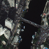 WorldView-2 Satellite Image of Cairo, Egypt