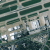 WorldView-2 Satellite Image of Dallas Love Field