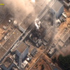 WorldView-2 Satellite Image of Fukushima Dai-ichi