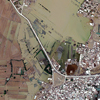 WorldView-2 Satellite Image of Nowshera, Pakistan