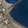 WorldView-2 Satellite Image of Masirah Island, Oman