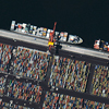 WorldView-2 Satellite Image of Downtown Dallas, Texas