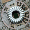 WorldView-2 Satellite Image of King Fahd International Stadium