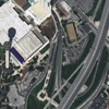 WorldView-2 Satellite Image of San Antonio, Texas