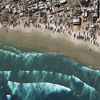 WorldView-2 Satellite Image of Dakar, Senegal