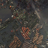 WorldView-2 Satellite Image of Bangkok Flooding