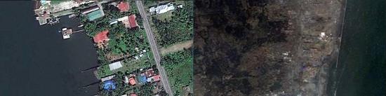 Citra Satelit dan GIS dalam Mitigasi Bencana Alam Typhoon Haiyan