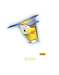 Pleiades-1A